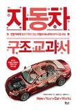 자동차 구조 교과서(지적생활자를 위한 교과서 시리즈)