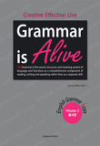 GRAMMAR IS ALIVE(VOLUME 2)(품사편)