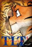 TLT(TIGER THE LONG TAIL) VOL. 5
