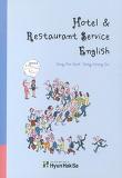 HOTEL & RESTAURANT SERVICE ENGLISH