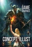 the GAME GRAPHICS - CONCEPT & ILLUST 컨셉 앤 일러스트