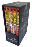 슬램덩크 오리지널 박스판 세트(6-10)