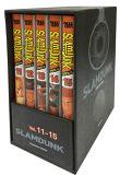 슬램덩크 오리지널 박스판 세트(11-15)
