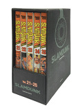 슬램덩크 오리지널 박스판 세트(21-25)