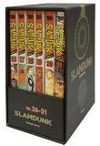 슬램덩크 오리지널 박스판 세트(26-31)