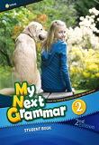 My Next Grammar Student Book. 2