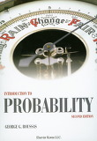 Introduction to Probability, 2/E