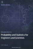 Introduction to Probability and Statistics for Engineers and Scientists, 5/E