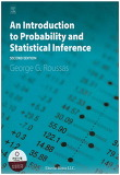 An Introduction to Probability and Statistical Inference, 2/E