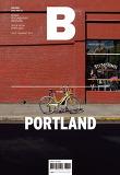 매거진 B(Magazine B) No.58: Portland(한글판)