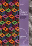 An Introduction to Language (Paperback/ 10th International Ed.)