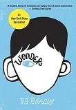 Wonder-- 영화 '원더' 원작 소설