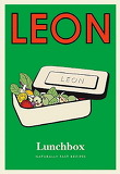 Little Leon: Lunchbox-Naturally Fast Recipes