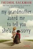 My Grandmother Asked Me to Tell You She's Sorry (미국판)