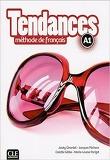Tendances - Niveau A1 - Livre de l'eleve + DVD-Rom