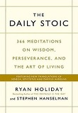 The Daily Stoic (Paperback)