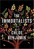 The Immortalists (Paperback)