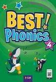 Best Phonics. 4: Double-Letter Consonants(Student Book)