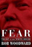 Fear : Trump in the White House : 공포 : 백악관의 트럼프