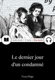사형수 최후의 날 (Le dernier jour d'un condamne) 프랑스어, 오디오북 + 이북이 하나로 041 ◆ 부록 첨부