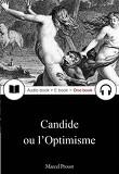 캉디드 혹은 낙관주의 (Candide ou l'Optimisme) 프랑스어, 오디오북 + 이북이 하나로 049 ◆ 부록 첨부