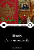 호두 까기 인형 이야기 (Histoire d'un casse-noisette) 프랑스어, 오디오북 + 이북이 하나로 052 ◆ 부록 첨부