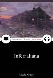 인페르니에나 - 뱀파이어 (Infernaliana) 프랑스어, 오디오북 + 이북이 하나로 053 ◆ 부록 첨부