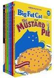 영어 원서 읽고 싶다면 빅팻캣(Big Fat Cat) 세트