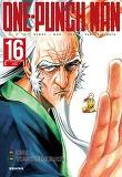원펀맨(One Punch Man). 16