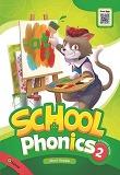 School Phonics. 2(Student Book)