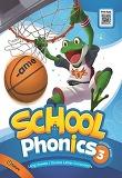 School Phonics. 3(Student Book)