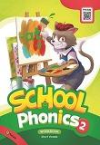 School Phonics. 2(Workbook)