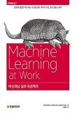 머신러닝 실무 프로젝트