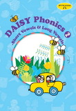 데이지 파닉스(Daisy Phonics). 2: Short Vowels & Long Vowels