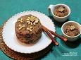 약밥케이크/압력밥솥으로 약밥 만드는 법