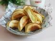 고구마 팬케이크 아이들 간식 고구마요리