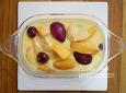 여름과일로 만드는 과일그라탕