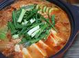 묵은지 해결사~ 돼지고기 김치찌개 끓이기~