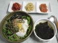 쉽게 만드는 쌈장, 쌈밥 도시락과 한 그릇 비빔밥