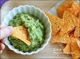 과카몰리만드는법, 아보카도 과카몰리(guacamole), 아보카도요리