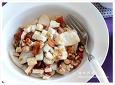 구워먹는 치즈와 떡국떡 구이 만드는법, 달콤한 떡국떡 요리