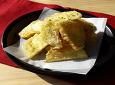 달달한 간식 고구마 튀김