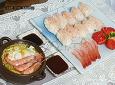 일식집 부럽지 않은 집에서 만든 새우초밥