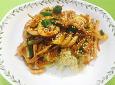 현미 오징어덮밥 왜 이리 매력적이니!