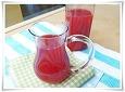 냉동딸기를 이용한 -달콤,향긋한 딸기시럽