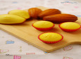 [마들렌]레몬향이 솔솔~ 기분이 좋아 지는 마들렌 만드는 법