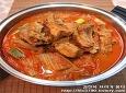 잘 익은 김장김치 맛있게 요리하기 ~ 돼지등갈비김치찌개 *^^*