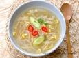 콩나물국~콩나물국 끓이는법