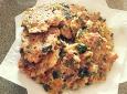 연어통조림과 찬밥으로 만드는 연어밥전!