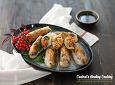 간단하고 맛있는 한국식 짜조~라이스페이퍼 참치 김치 만두